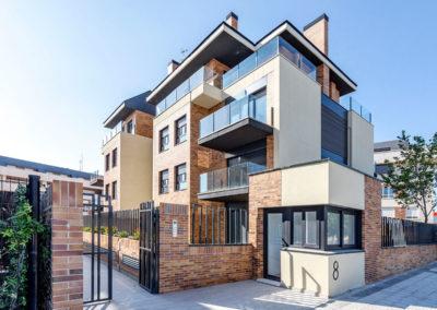 Residencial Adagio by Vivarte edificio